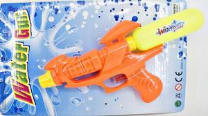 Водяной пистолет (в кор.144), арт.M258 фото