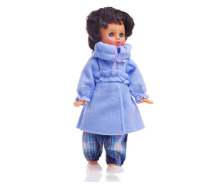 Кукла Вика м 1 в пакете фото