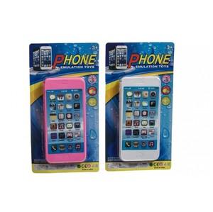 Телефон мобильный Ётафон (звук, свет), арт.37657 фото