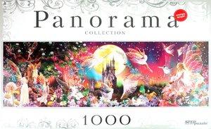 Пазл 1000 Panorama Танец фей арт.79404 фото