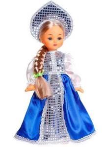 Кукла Россиянка 45см кор., арт.ЛЕН45-16 фото