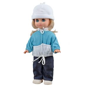 Олеся Весна 8 (кукла пластмассовая озвученная) арт. В2451/о фото