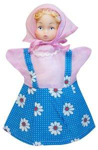 Внучка (кукла-перч.), арт.11011 фото