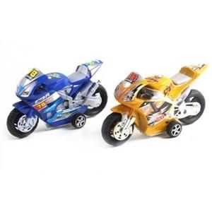 Мотоцикл инерц. SaVaGe гоночный малый, арт.41955 фото