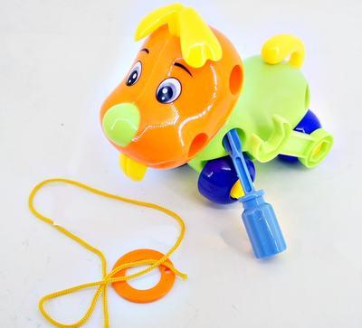 Топ 12 игрушек для детей до года развивающих способности