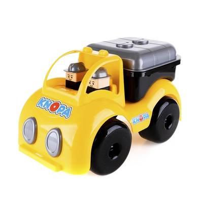 Как выбрать игрушку для ребенка от рождения до 5 лет молодым родителям