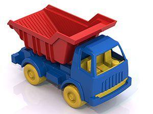 Грузовые машины игрушки и автобусы в оптовом интернет-магазине Alba картинка