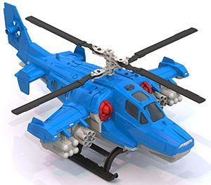 Игрушки самолеты и вертолеты оптом в интернет-магазине Alba картинка