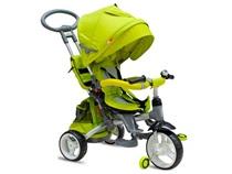 Детский трехколесный велосипед в оптовом магазине игрушек - Alba картинка