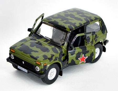 Масштабные модели автомобилей оптом в интернет-магазине - Alba картинка