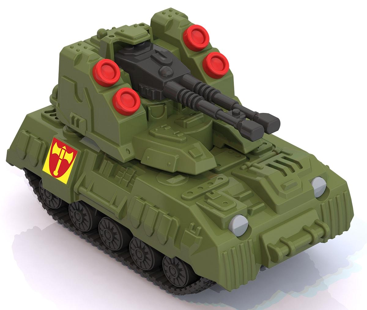 Детские военные игрушки в оптовом интернет-магазине Alba картинка