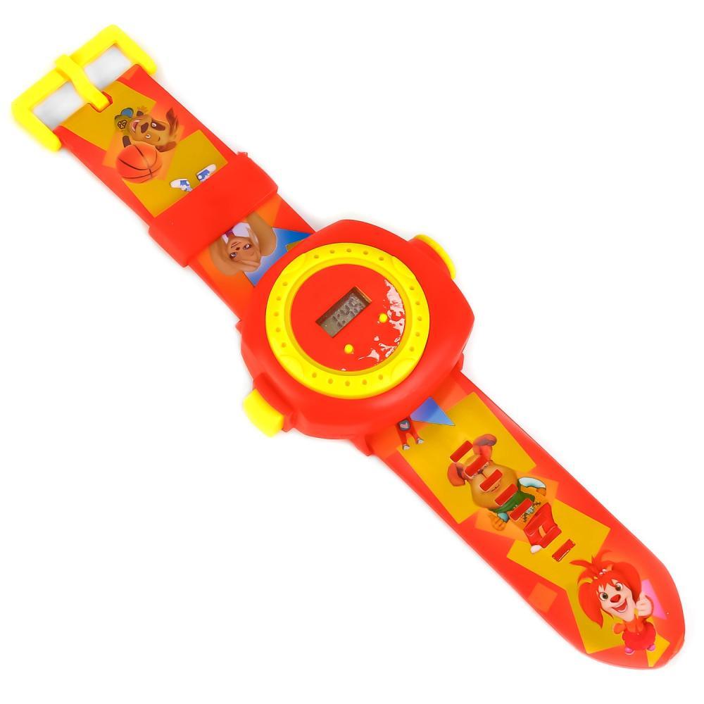 Детские часы картинка