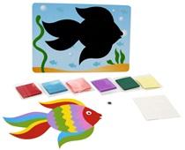 Аппликации для детей купить оптом в ассортименте картинка