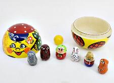 Детские игровые наборы и центры по оптовым ценам на сайте - Alba картинка