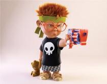 Игрушки для мальчиков оптом от прямого импортера на сайте - Alba картинка