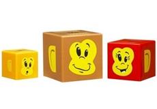 Детские кубики малышам оптом с доставкой по всей России картинка