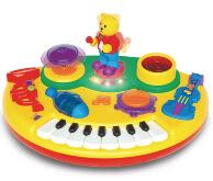 Музыкальные игрушки в оптовом интернет-магазине - Alba картинка