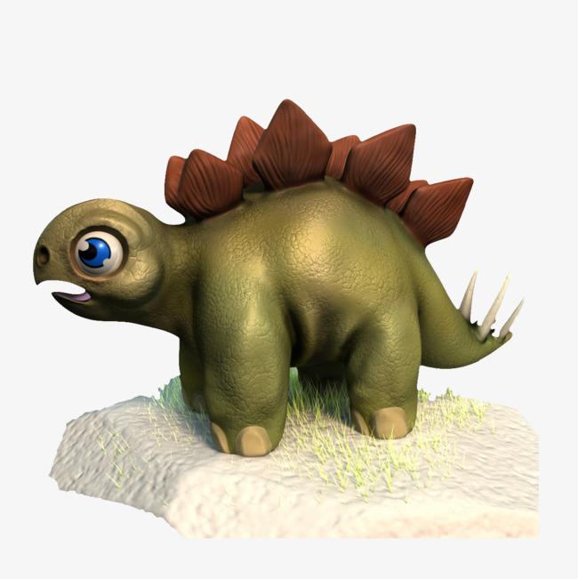 Плюшевый динозавр игрушка оптом в интернет-магазине - Alba картинка