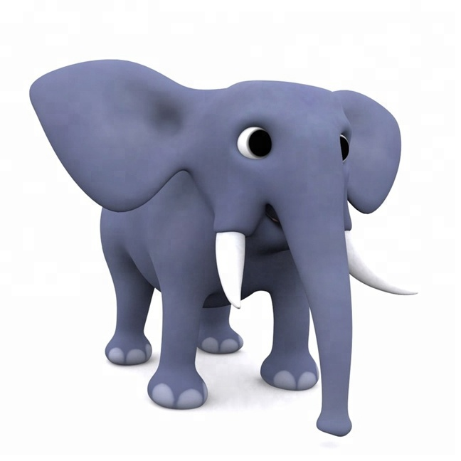 Мягкая игрушка слон в оптовом интернет-магазине Alba картинка