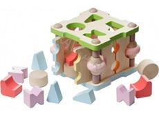 Игрушки сортеры для детского сада оптом с доставкой по всей России картинка