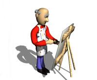 Товары для творчества оптом в ассортименте на сайте - Alba картинка