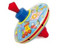 Игрушка юла для детей оптом с доставкой из Иркутска по России картинка