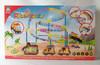 Железная дорога арт.661D-3 (кор/12) фото