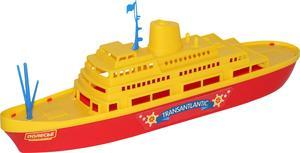 """Корабль """"Трансатлантик""""(кор.6шт) арт.56382 фото"""