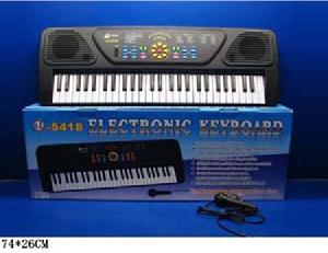 Синтезатор арт.MQ5418 (кор.12) фото