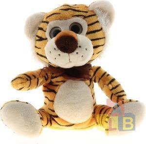 Тигр, собака-повторюшка э/м арт.1492-12 (кор.96) фото