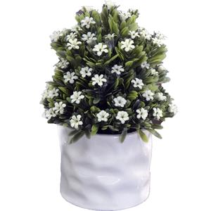 Цветы искусственные из пластмассы (кор.80) арт.86135 фото
