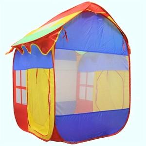 Игровая детская палатка арт.А999-11 (кор.12) фото
