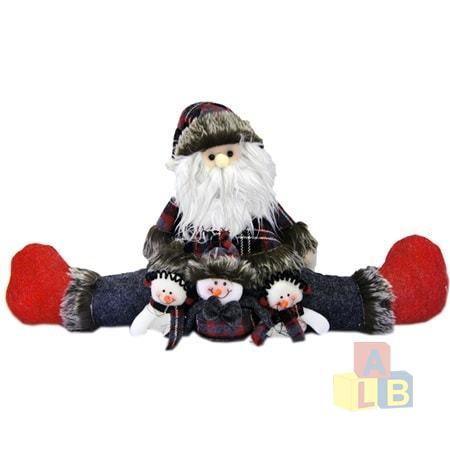 Дед Мороз (кор.24) арт.0182 фото