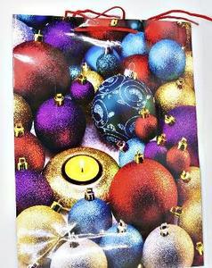 Сумка подарочная арт.0393.734 (1/12) фото