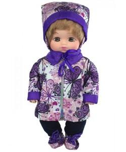 Кукла Алиса озвученная 40см (пакет ), арт.ПЛЗ40-2 фото
