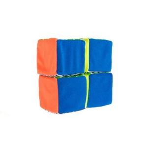 Набор мягконабивных кубиков 4шт., арт.11231 фото