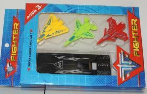 Набор самолетов, арт.6880 (1/240) фото