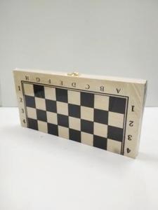 Шахматы деревянные, арт.25712-25 (1/60) фото