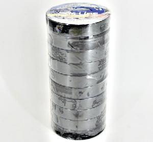 Изолента Safeline 15/20 черный, арт.9360 фото