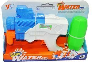 Водяной пистолет арт.YS334 (кор.120) фото