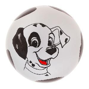 Мяч 150 мм лакир 49ЛП (рисунок) арт.с-49ЛП фото