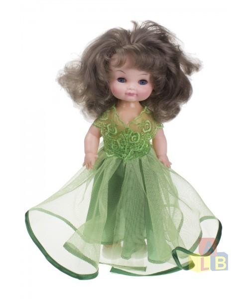 Кукла Лиля озвученная 35см (пакет ), арт.ЛИЛ35-1 фото