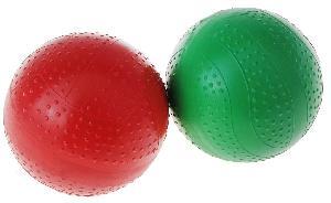 Мяч 75мм лакир.с-38ЛП арт.с-38ЛП (1/100) фото