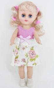 Кукла в одежде (в кор.144), арт.238-4 фото