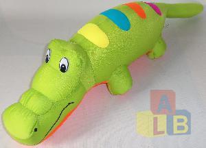 Игрушка м/н Крокодил арт.1542-34 (кор/65) фото