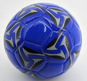 Мяч футбольный (в кор.200), арт.25711-19 фото