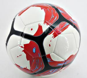Мяч футбольный (в кор.60), арт.25711-5 фото