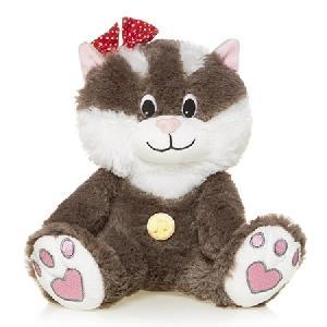 Кошечка Мила, Озвученная, 20 См арт.MP-HH-R9048E фото