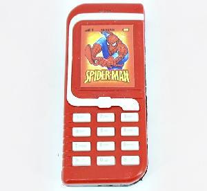 Телефон мобильный (музыка,батар.) Классический формат, арт.40570 фото