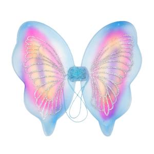Крылья бабочки арт.6788 (кор.300) фото